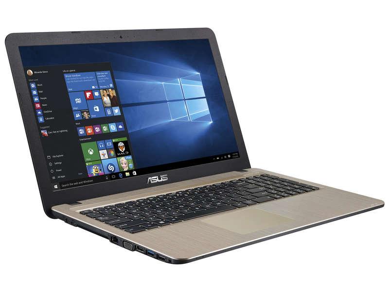 "PC Portable 15.6"" HD Asus R540LJ-XX863T- i3 -5005U, 12Go RAM, NVIDIA GeForce 920M, 1To HDD, Windows 10"