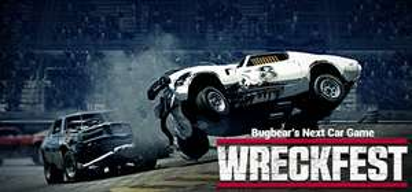 Next Car Game : Wreckfest (Dématérialisé - Steam)