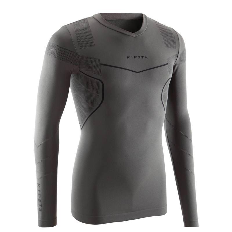 Sous maillot technique sport ou ski chaud et respirant Decathlon Keepdry500