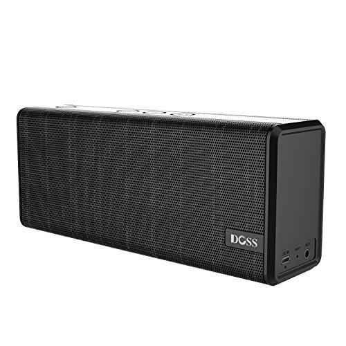 Enceinte DOSS Bluetooth 12W - (vendeur tiers)