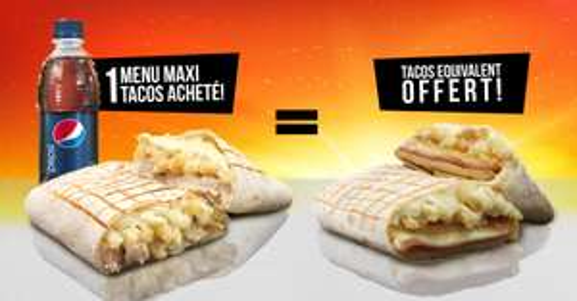 1 sandwich offert pour l'achat d'un menu maxi chez Le Spécial Villeurbanne (69)