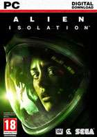 Alien Isolation sur PC (clé steam)