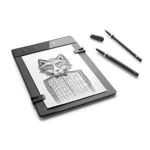 Tablette graphique iSkin LA Slate 2