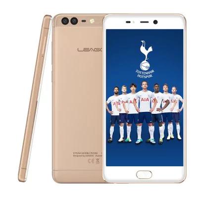 "Smartphone 5.5"" Leagoo T5C - Full HD, SC9853i, 3 Go de RAM, 32 Go, 4G (B20)"