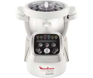 Robot de cuisine compact Moulinex Companion HF800 - 1550 W chez Home&Cook Bordeaux (33)