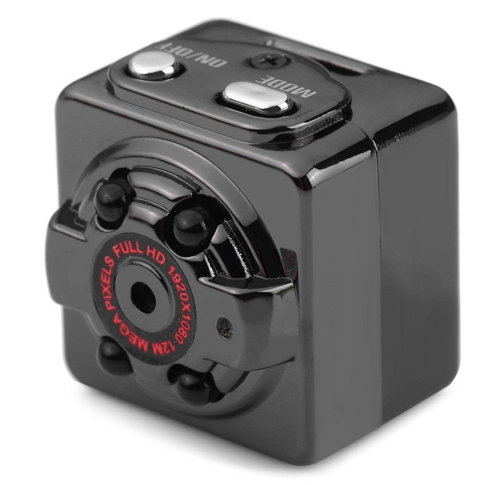 Mini caméra SQ8 Dashcam DV portable 1080p Full HD DVR détection de mouvement