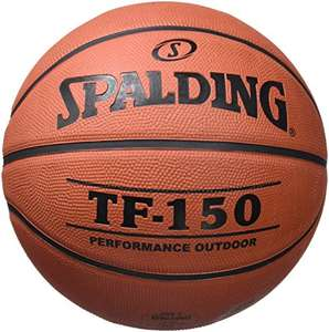 Ballon de basket-ball Spalding - Outdoor - TF150