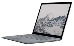 Microsoft Surface Laptop - i5 - RAM 4 Go - SSD 128 Go