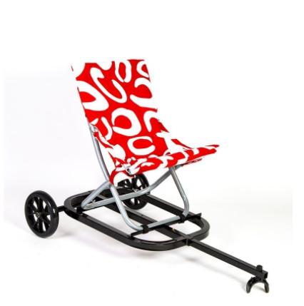 Complément Kart pour Hoverboard Chaise Gloofe - (vendeur tiers)