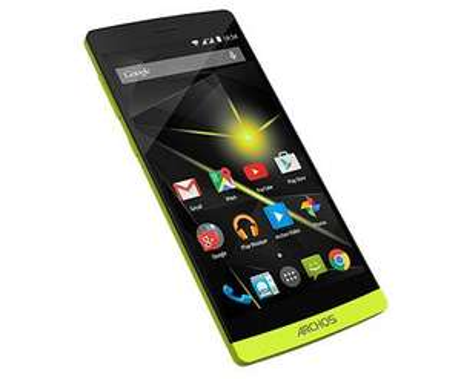 Smartphone Archos 50 Diamond 4G - Jaune