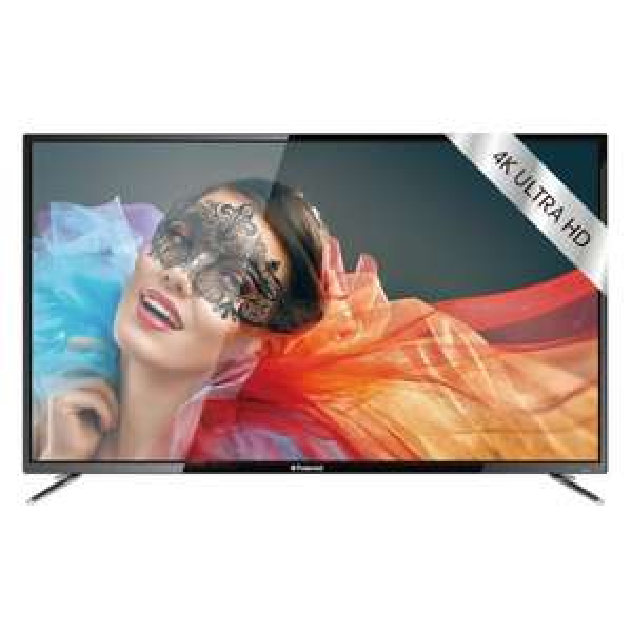 "TV 55"" Polaroid TRC55UHDP -  Ultra HD 4K"