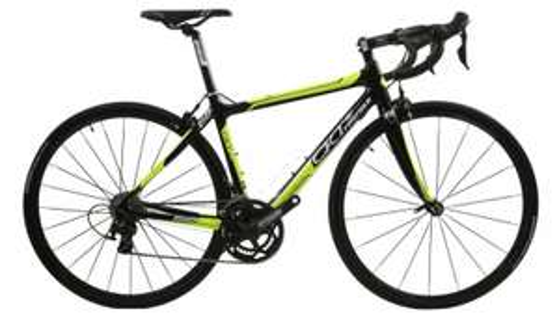 Vélo Route CKT 158 Carbone - Shimano ultegra 2x11 - Taille S et XL
