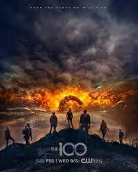 The 100: épisode 01 de la saison 4 disponible gratuitement (numérique)