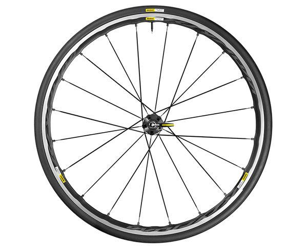 Sélection d'équipement vélo, roues, ... (route/VTT) en promotion. Ex : Roue arrière Ksyrium Elite 28 WTS