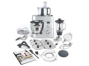 Robot cuiseur Kenwood Cooking Chef Major KM099 Premium