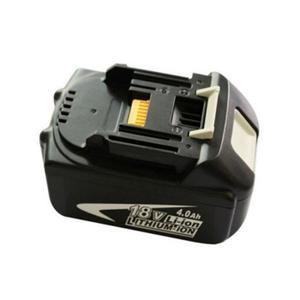 Batterie Rechargeable pour Makita BL1830 / BL1840 - LXT Lithium Ion 3.0Ah, 4.0Ah Power Tool (vendeur tiers)
