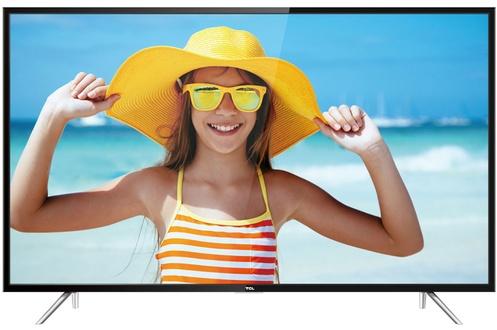 "TV 43"" TCL U43P6006 - 4K UHD"