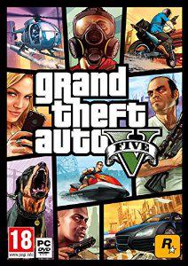 Précommande: GTA V sur PC