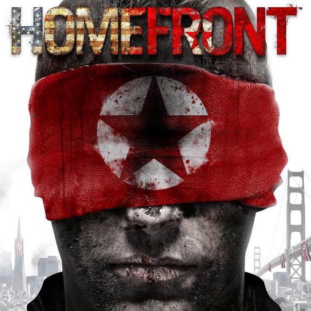 Homefront Gratuit sur PC (Dématérialisé - Steam)