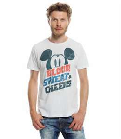 Livraison gratuite sans minimum d'achat - Ex : T-shirt Adulte Mickey ou Superman