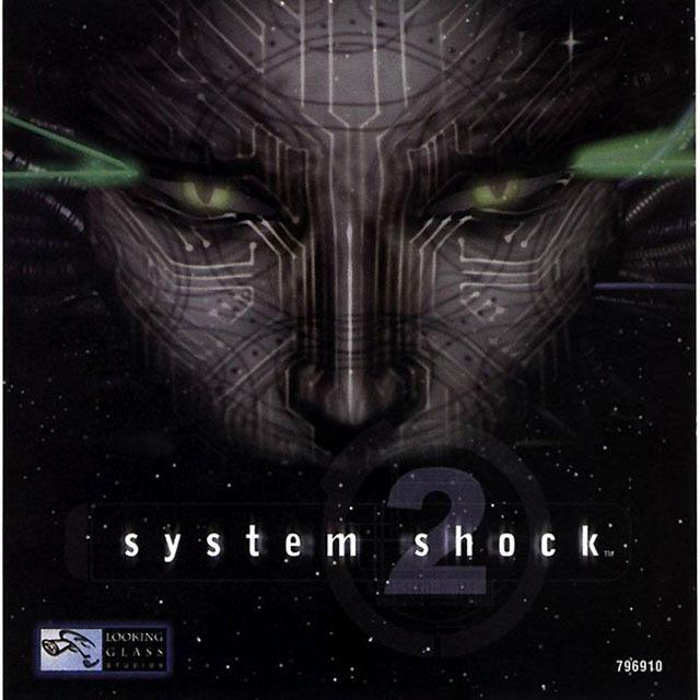 [Twitch / Amazon Prime] System Shock 2 Gratuit sur PC (Dématérialisé)