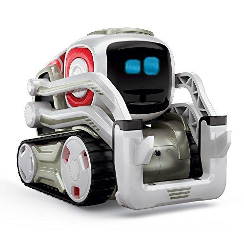 Jouet robot connecté Cozmo Anki - Blanc ou Noir