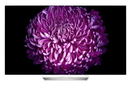 "TV 55""  OLED LG 55EG9A7V - Full HD  (via ODR 200€) -  Moulins (03)"