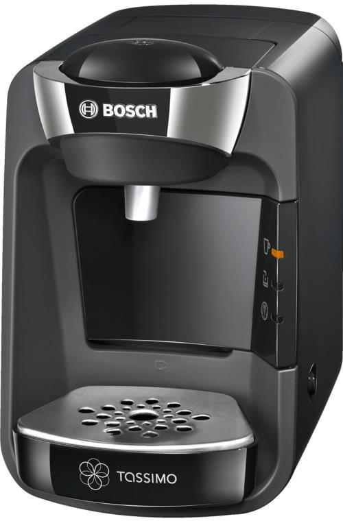 [Gratuit] Machine à café Tassimo Sunny T32 + 3 paquets de capsules Tassimo (via 49.95€ en bon d'achat + ODR en ligne)