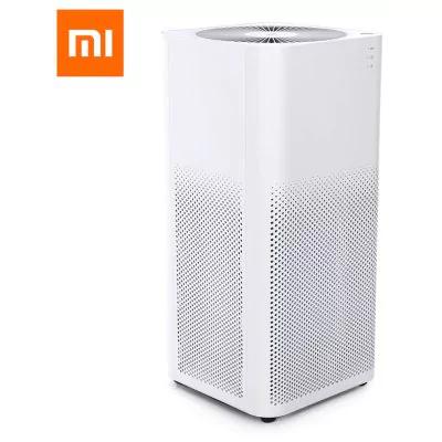 Purificateur d'Air Connecté Xiaomi Mi Air Purifier V2 - Blanc (Entrepôt FR)