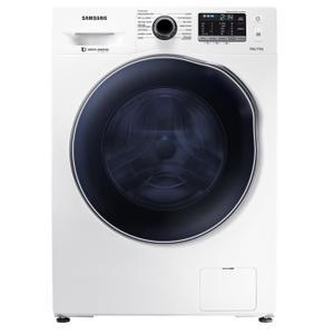 Combiné lave-linge / sèche-linge Samsung WD80J5430AW - 8 / 6 kg, 1400 trs/min (via ODR de 50€)