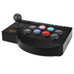 Joystick Arcade PXN-0082 - Compatible PC / PS3 / PS4 / Xbox One