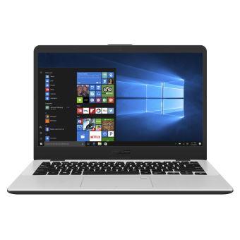 "PC portable 14"" Asus VivoBook S405UA-BV682T - i5-7200U, 6 Go de RAM, 128 Go en SSD"