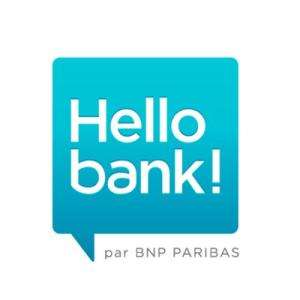 [Clients Hello Bank] 150€ en bons d'achat pour 3 prélèvements domiciliés sur votre compte dépot