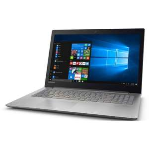 "PC Portable 15.6"" Lenovo Ideapad 320 15IKBN -  i5 7200U, GeForce GT920MX, 4Go de Ram"