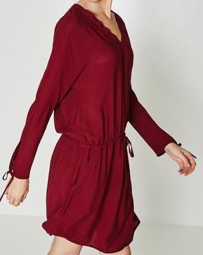 Sélection de produits en Promotion - Ex: Robe manches longues pour Femmes (Tailles et Coloris au choix)