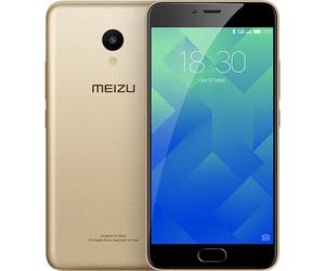 """Smartphone 5.2"""" Meizu Note M5 - 16Go, 3Go RAM, or (via ODR de 30€)"""