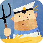 Jeu Fiete – A day on a farm gratuit sur iOS (au lieu de 2.99€)