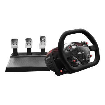 Volant pour jeux vidéo Thrustmaster TS-XW Racer Sparco P310 Competition Mod + roue détachable offerte parmi une sélection