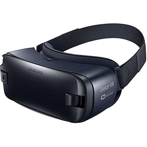 Casque de réalité virtuelle Samsung Gear VR (SM-R323)
