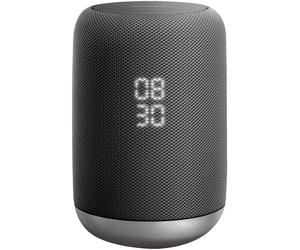 Enceinte Bluetooth Sony LF-S50G - argent ou noir