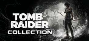 Pack de 10 jeux PC Tomb Raider Collection (Dematérialisé)