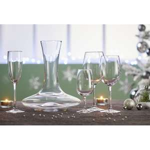 Verre à vin Carrefour Home Inao - 47 cl