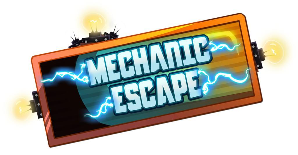 Mechanic Escape gratuit sur PC (Dématérialisé - Steam)