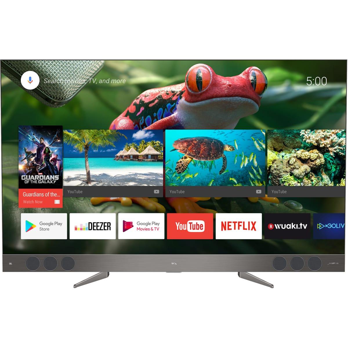 "TV 55"" TCL U55X9006 X2 Xess - QLED 4K"