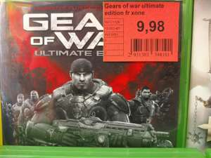 Gears of War Ultimate Edition sur Xbox One - Maxi Toys Les Angles (30)