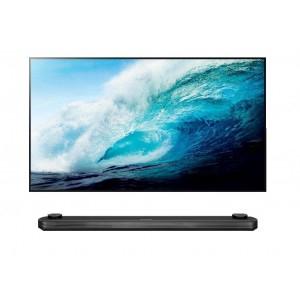 "TV OLED 77"" LG 77W7V 4K"