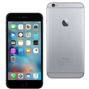 "Smartphone 4.7"" Apple iPhone 6 - Gris, 16 Go"