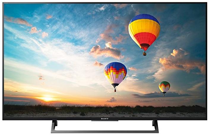 "TV 43"" Sony KD43XE8096BAEP - 4K UHD, 108 cm, HDR"