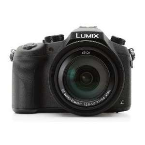 Appareil photo Bridge Panasonic Lumix DMC-FZ1000