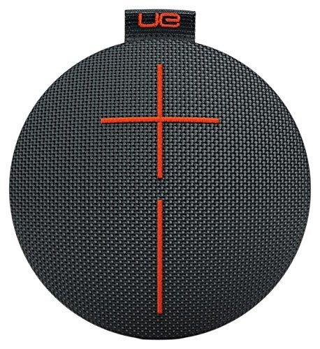 Enceinte portable UE Roll 2 - Bluetooth, étanche, anti-choc, noir